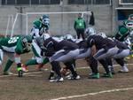 Frogs Legnano Rams Milano 6-42