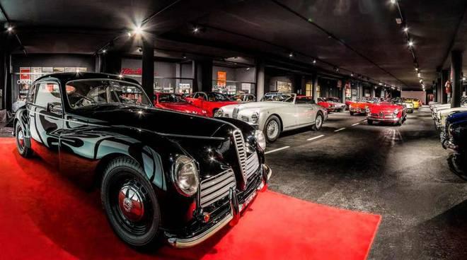 Il Museo Fratelli Cozzi di Legnano aperto per le Giornate di Primavera del FAI