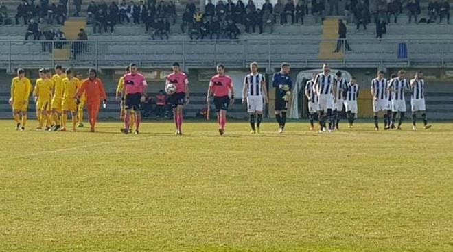 Inveruno-Savona 2-0