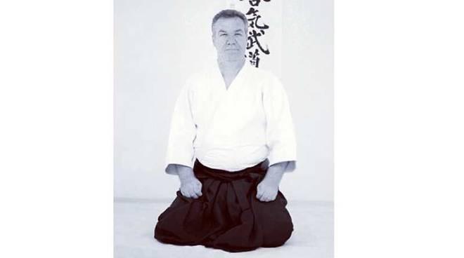 L'aikido arriva a Legnano