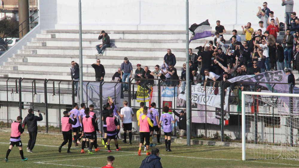 Legnano-Busto 81 2-0