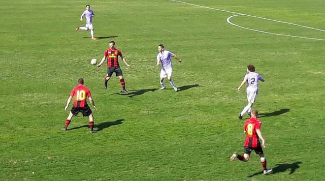 Legnano-Verbano 2-3