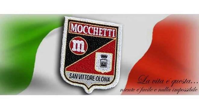 Logo G.S. Mocchetti San Vittore Olona