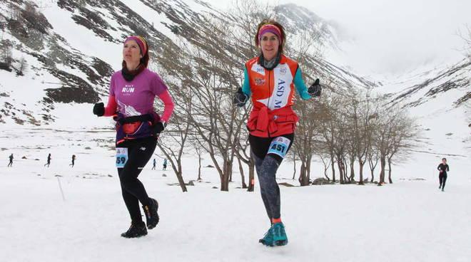 Madesimo Winter Trail 2019