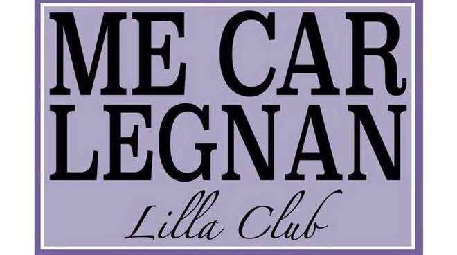 Me Car Legnano Lilla Club