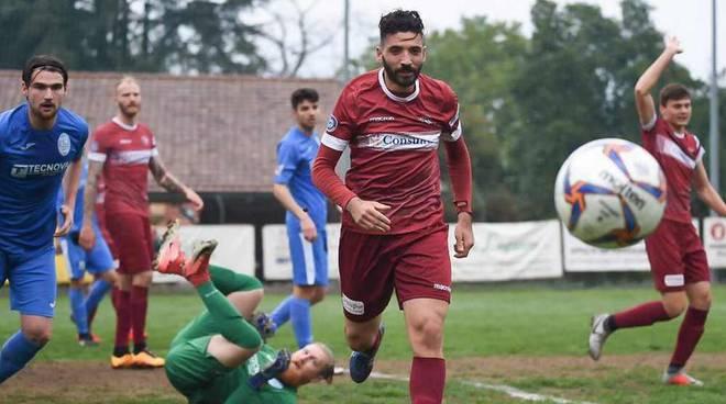 Milano City - Ligorna 2-0
