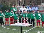 OLC Oratori Legnano Centro Calcio Under 8 CSI