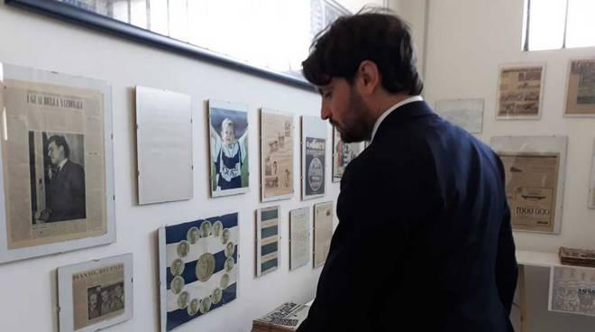 Open Day Pro Patria Museum