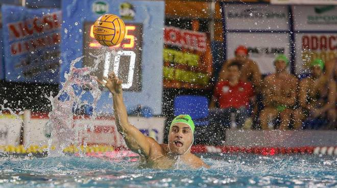 Pallanuoto Banco BPM Sport Management