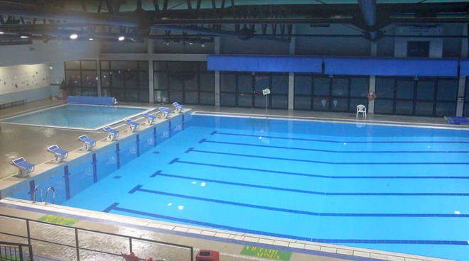 Piscina di Legnano, in vasca nel 2022?   SportLegnano.it