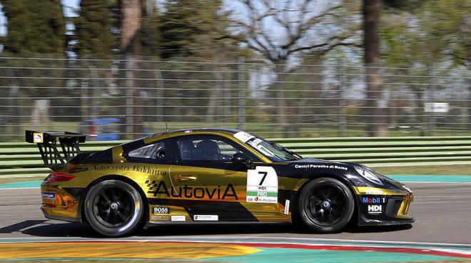 PM Racing si svela mercoledì 3 aprile a Lugano