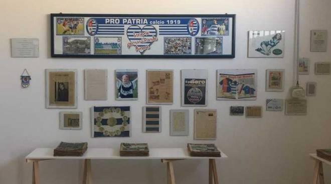 Pro Patria Museum
