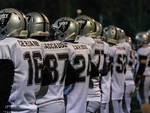 Rams Milano-Frogs Legnano 54-14