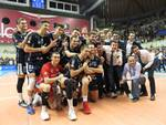 Revivre Axopower Milano-Sir Safety Conad Perugia 3-2