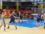 Robur Basket Saronno-Gardonese 69-71
