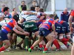 Rugby Biella-Rugby Parabiago 33-31