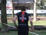 Run for Parkinson's 2019 - Prima parte