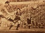 Serie A 1951/52 Internazionale- Legnano 3-1