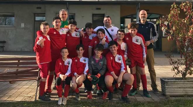 Settore Calcio OLC Oratori Legnano Centro