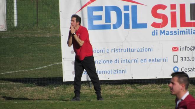 Sporting Cesate-Mocchetti 1-0