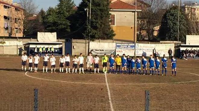 Under 15 C.A.S. Sacconago-G.S. Mocchetti 0-3