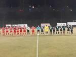 Union Tre Valli-Folgore Legnano 1-2