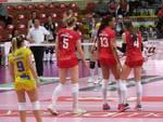 Uyba-Banca Valsabbina Millenium Brescia 3-0