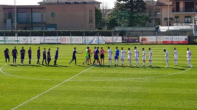 Varesina-Union Villa Cassano 2-0
