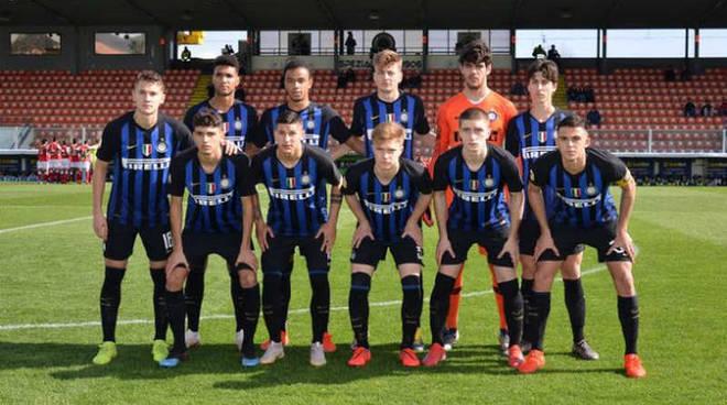 Viareggio Cup 2019 FC Internazionale