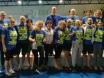 13° Trofeo Master Città di Legnano