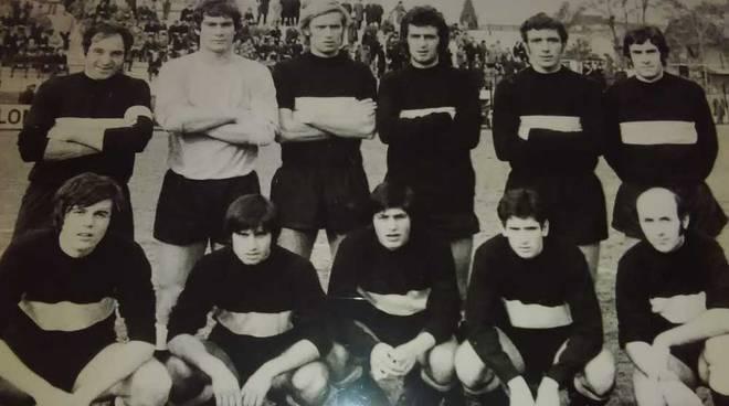 A.C. Legnano anni '70-'80