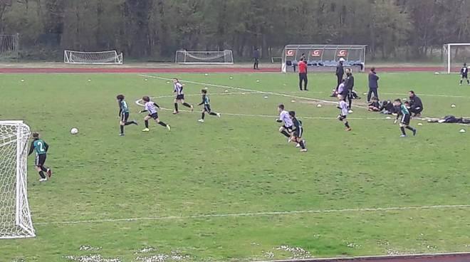 academy lilla castellanzese