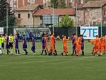 Alcione-Union Villa Cassano 0-5