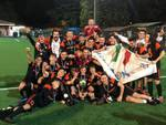 Alla Rhodense la Coppa Lombardia juniores A