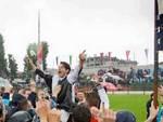 Andrea Mari vince il Palio di Legnano 2016 per San Martino