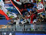 Banco BPM Sport Management Busto Arsizio - Waspo Hannover 12-7 Len Champions League