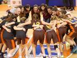 Bulldog Basket Canegrate Under 16 e Under 18