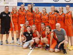 Bulldog Basket Canegrate Under 16 e Under 18