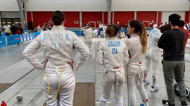 Campionati italiani Adria 2019