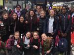 Campionati italiani Invernali Esordienti Nuoto Sincronizzato