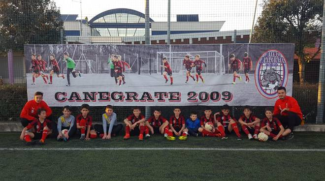 canegrate 2009