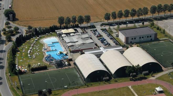 ACC EASY TEAM di Origgio cerca Istruttori di Calcio