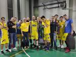 Siderea Basket Legnano….continua la serie positiva, secondo obiettivo raggiunto!