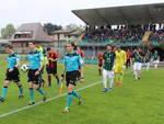 Castellanzese-Verbano 0-2