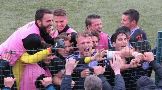 Città di Vigevano-Legnano 1-2