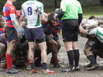 Cus Milano Rugby-Rugby Parabiago 20-20