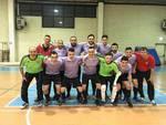 derby calcio a 5