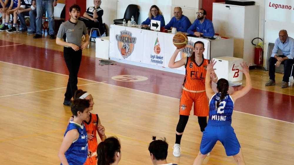 FCL Contract Canegrate-BFM Milano 52-68