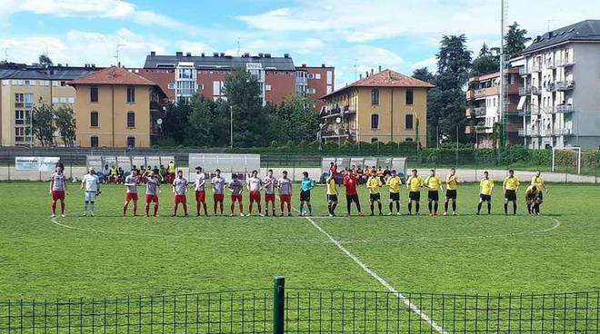 Folgore Legnano-Solbiatese Insubria 3-1