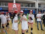 Futura Volley Giovani-Ostiano 3-1